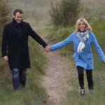 フランス新大統領夫人にとにかく学ぼう、若く賢いイケメン捕獲方法